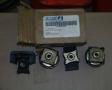 NEW OLD STOCK M151 M151A1 M151A2 COMPLETE MOTOR MOUNT & TRANSMISSION MOUNT KIT!