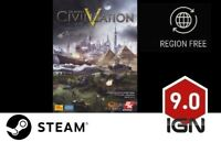 Sid Meier's Civilization V [PC] Steam Download Key - FAST DELIVERY