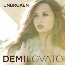 Demi Lovato - Unbroken (NEW CD)