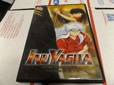 Inuyasha Season 3 - 5 Disc Box Set