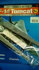 Hachette F-14d Tomcat 1/32 issue no. 15