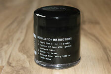 Oil Filter For Briggs & Stratton 4153, 491056, and 491056S