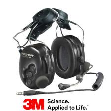 3m Peltor Tactical XP mit Ausleger mt1h7p3e2 eardefender + optional Stirnband
