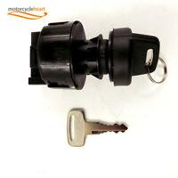 Key Ignition Switch For 2010 2011 2012 2013 Polaris Ranger 400 500 800 4x4 Crew