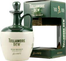 Tullamore Dew Irish Whiskey im Krug  40% Vol./ 0,7 Liter