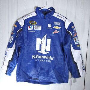 Dale Earnhardt Jr Nationwide Jacket XL New NWT Nascar Racing