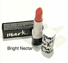 Avon Mark The Bold Lipstick 3.6g BRIGHT NECTAR RRP