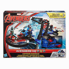 Marvel Avengers Age of Ultron Full Tower HQ Iron Man Hulk Buster Captain America