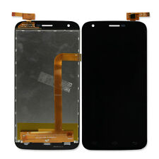 LCD Display Touch Screen Digitizer Assembly For Doogee Valencia 2 Y100 Pro 5""