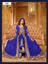 Bollywood Designer Indian Pakistani Party Wear Dress Ethnic Salwar Kameez Suit