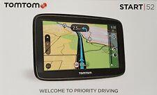 TomTom Start 52 Navi 5 Zoll Europa Navigationsgerät