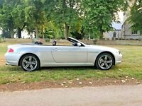BMW 630i Conv 97k Miles Only!MSport Auto •Fully Loaded •Sat Nav, Leather•M6 Look