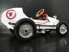 Pedal Car Race Vintage Sport Rare Show Hot Rod F1 Indy Racing Metal Midget Model