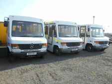 Mercedes-Benz Reversing Camera Minibuses, Buses & Coaches