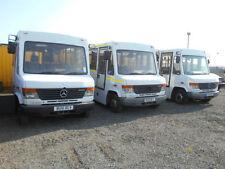 Mercedes-Benz Reversing Camera Minibuses, Buses & Coaches