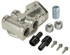Derale 15709 Engine Oil Filter Remote Mounting Kit