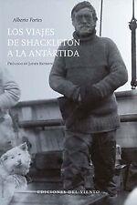 Viajes de Shackleton a la Antartida. ENVÍO URGENTE (ESPAÑA)
