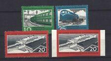 DDR - Briefmarken - 1960 - Mi. Nr. 804-806 - postfrisch