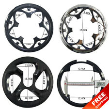 Universal Bicycle Sprocket Crank Protection Cover Support Chain Wheel Guard Ring