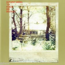 Soylent Green - La Forza Del Destino - CD Album - HOUSE TECHNO MINIMAL