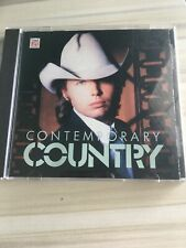 Time Life Contemporary Country The Late 80's Pure Gold CD Alabama, Randy Travis