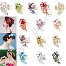 Diamond Costume Hair & Head Jewellery