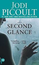 Second Glance A Novel by Jodi Picoult (2016, tradepaper)