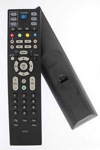 Replacement Remote Control for Logik L 22 DVDB 11