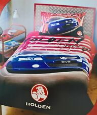 ~ Holden - COMMODORE SV6 SINGLE DOONA / QUILT COVER *Holden no more stock*