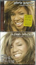 GLORIA GAYNOR - I WISH YOU LOVE 2CD + I Never Knew CDsingle