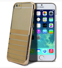 Genuine X-Doria Engage Plus Crystal Chrome Case for iPhone 6 / 6s - Gold