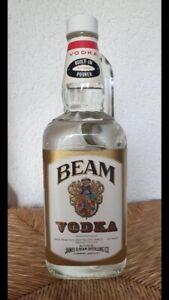 Jim Beam Vodka - Henkelflasche 70er Jahre