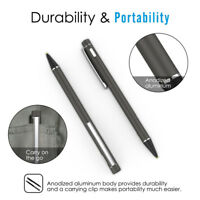 US Screen Touch Pen Stylus With USB Charging Wire For Apple iPad 2 3 4 Pro & Air