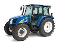 New Holland 60 Series Workshop Service Manual 8160 TO 8560 ON CD OR DOWNLOAD