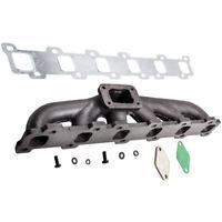 Turbo Exhaust Manifold For Nissan Safari Patrol 4.2L TD42 TD42T1 GQ Y60 Y61 MU
