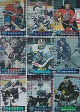 Scarce 1995/96 Edge Ice AHL/IHL PRISM League Set Of 200
