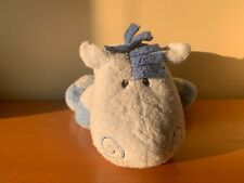 Ty Pluffies Whinny Pony Horse - blue