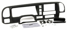 METRA DP-3003 CAR 2-DIN DASH INSTALL KIT FOR 95-02 GM FULL SIZE TRUCKS & SUV