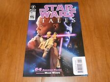 Star Wars Tales #13 - Mace Windu PHOTO COVER - HIGH GRADE, Dark Horse Comics WOW