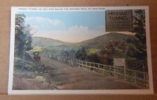 Postcard America Hoosac Tunnel Mohawk Trail  ,unposted