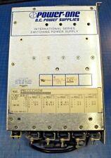 Power-One Dc Power Supply 40515500,3.3-28-15V 8.6-16-35A, Hpm5C1C1E1E1H1S240