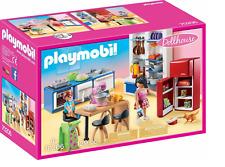 Playset Diligenza Carrozza con Bandito e tesoro Western Playmobil 70013