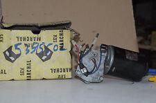 moteur d' essuie  glace  marchal  53515502  12 volts