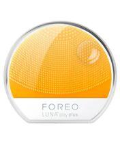 Foreo Luna Fofo SUNFLOWER YELLOW Bluetooth Technology Advanced skincare fabfitfu