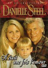 DANIELLE STEEL / IL ETAIT UNE FOIS L'AMOUR /*/ DVD NEUF/CELLO