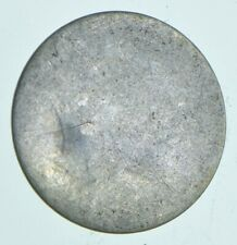 RARE Silver Trime Worn Date Three Cent Silver 3 Cent Early US Coin Look up *079