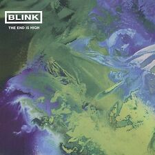 BLINK - THE END IS HIGH - 13 TRACK MUSIC CD - LIKE NEW - E1146