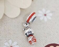 Perfect Gift Genuine Pandora S925 Japanese Doll Charm-791368EN09