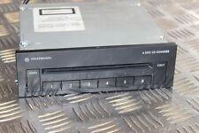 VW Passat 3C CC B6 CD Wechsler 6 Fach Original CD changer 3C0035110
