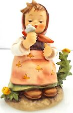 "Hummel Figurines - ""Make a Wish"" #475 - Goebel German Statue ~#3268"
